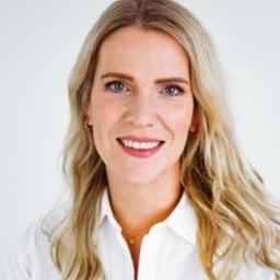Michaela Freytag - Uponor GmbH - Haßfurt