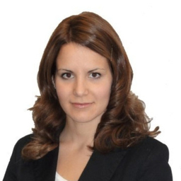 Teresa Fäh / Acosta Garrido - ABB Schweiz AG - Baden
