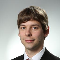Michael Amend's profile picture