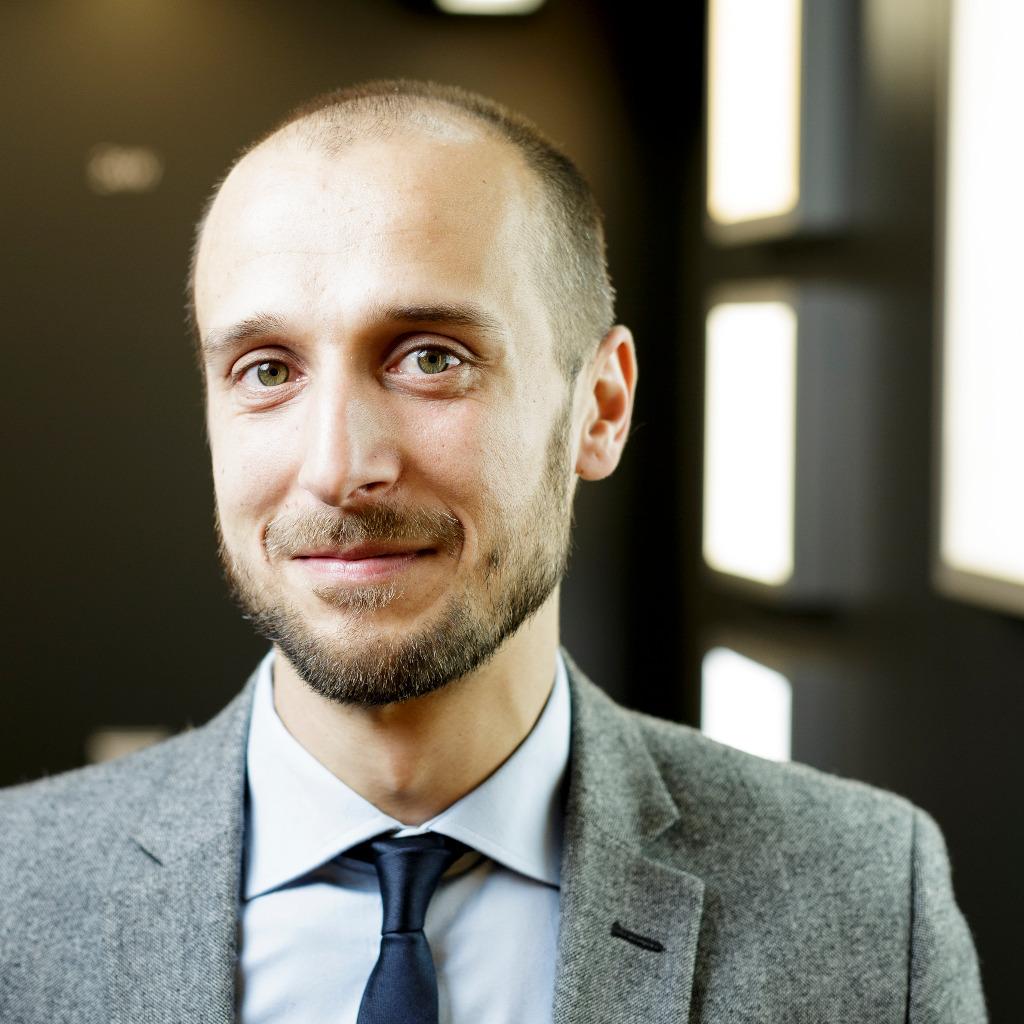 Benjamin Garufo's profile picture