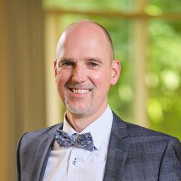 Boris Collmann - Collmann CONSILIO GmbH - Prävention und Risikomanagement - Margetshöchheim bei Würzburg
