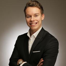 Yannik Behrends's profile picture