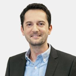Markus Bacher - ProSiebenSat.1 PULS 4 GmbH - Wien