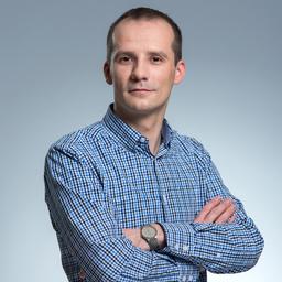 Martin Kleba - Medicover - Warsaw