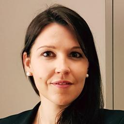 Colette Roitsch