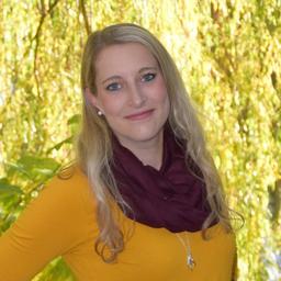 Aline Blume's profile picture