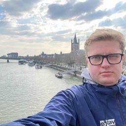 Oliver Larisch's profile picture