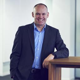 Michael Heynen - Swisscom (Schweiz) AG - Zürich