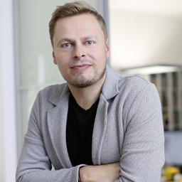 Wolfgang Bogner - Content Creation GmbH - Linz