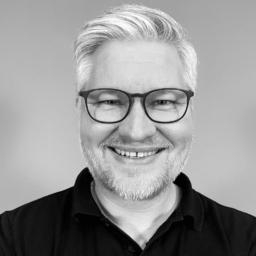 Steffen Kurth - Haufe Group - Planegg/München