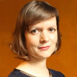 Julia Lemmle - Julia Lemmle - Rhetorik & Empowerment - Berlin