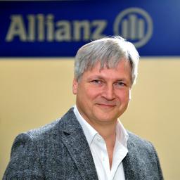 Thomas Hilgenfeld - Allianz - Eisenhüttenstadt