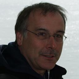 Manfred Fuß