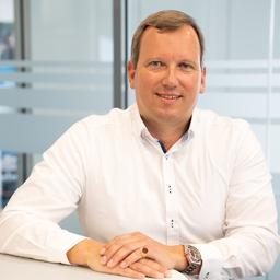 Jens Böhnke - LTG Luminator Technology Group - Neumünster