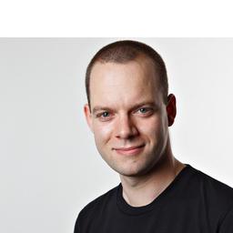 Andre Kummer - SYZYGY Media GmbH - Hamburg