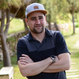 Boris Backes's profile picture