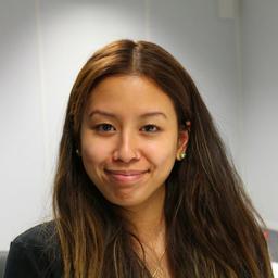 Trang-Dai Nguyen
