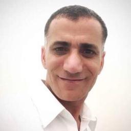 Sherif Abdel-Hamid's profile picture