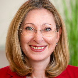 Mag. Marion Hofinger