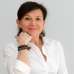 Christine Berghammer
