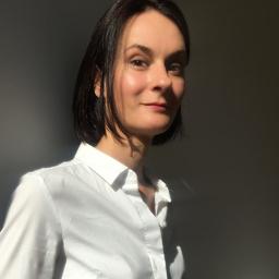 Anne-Claire Schall