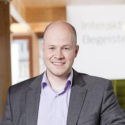 Hendrik Adam's profile picture