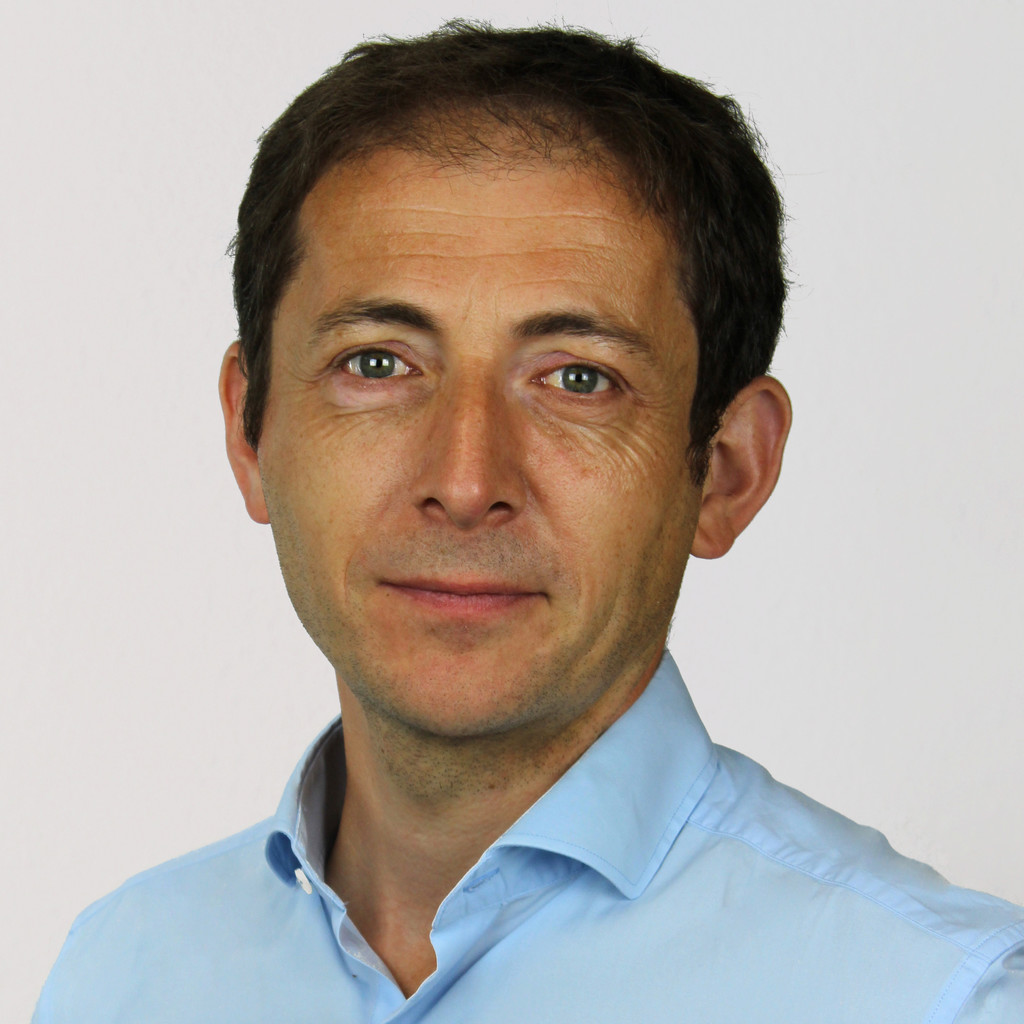Dr. Norbert Bromberger's profile picture