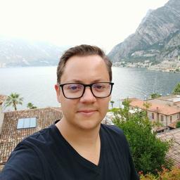 Christian Kienzl - Salzburg AG für Energie, Verkehr und Telekommunikation - Bürmoos
