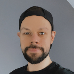 Dominic Schneider