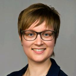 Laura Engel - Masa GmbH - Andernach