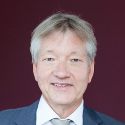 Bernhard Bertschat's profile picture