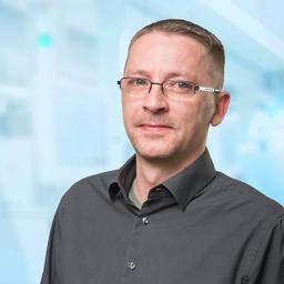 Alexander Feldmann's profile picture