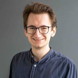 Julian Fleischmann - mr. pixel KG - Neumarkt i.d.OPf.