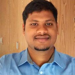 saibaba kolla - sbs africa - Bangalore