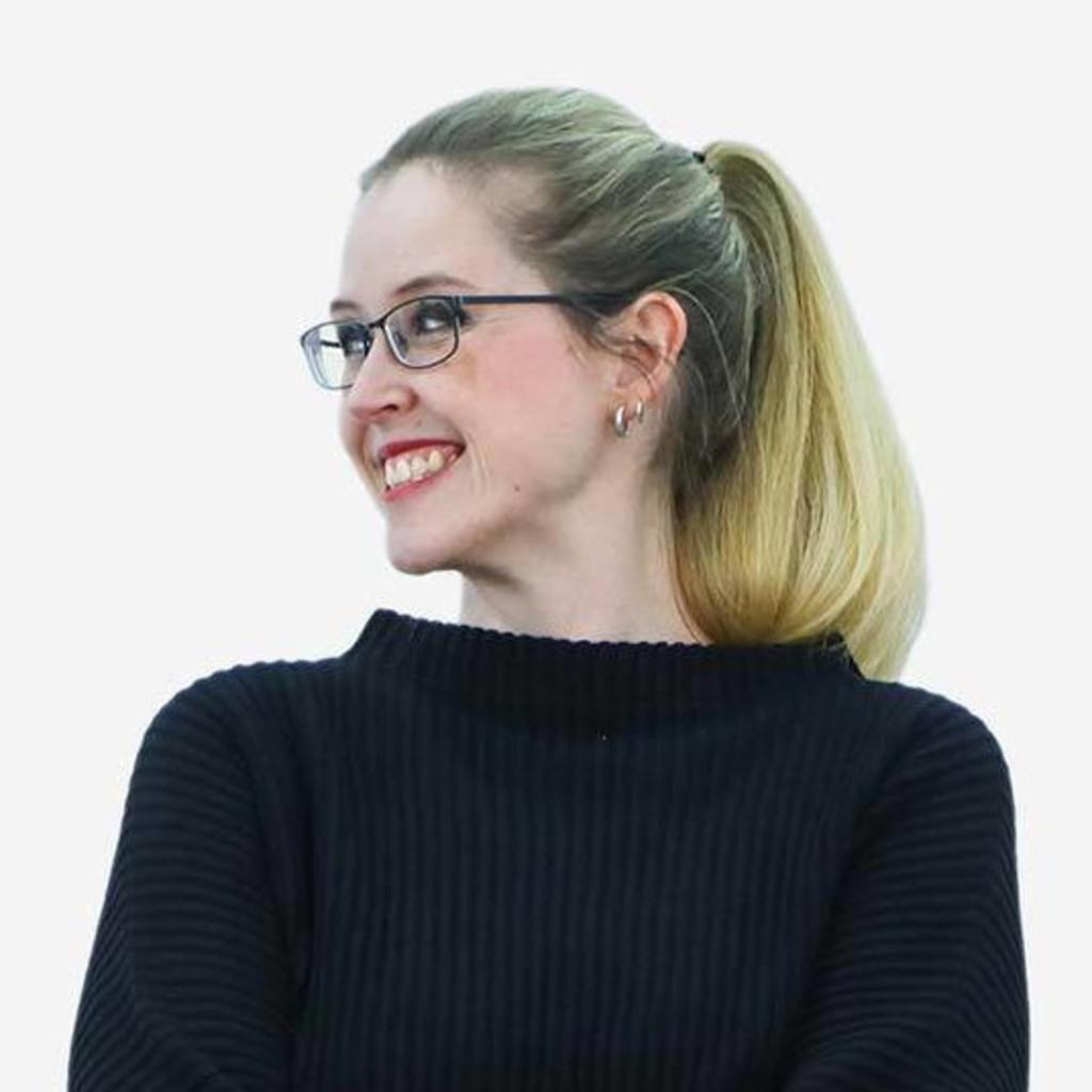 Stefanie Arndt's profile picture