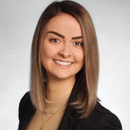 Kristin Hack's profile picture
