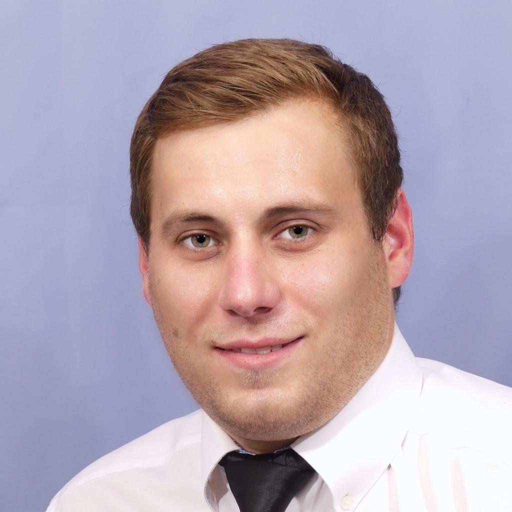 David Bossert's profile picture