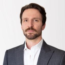 Alexander Brenk - A New Design Argument - München