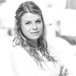 Jaqueline Kleihaus's profile picture