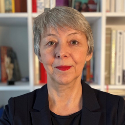 Barbara Ditze - Stiftungsberatung - Leipzig