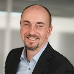 Andreas Steudner - Bechtle GmbH - Solingen