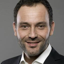 Philipp Gonzales-Scheller - ITR8 - Berlin