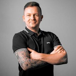 Patrick HD Studinski - HD24 Marketing Agentur - Auerbach