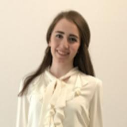 Mayasa Saradar - Studitemps - Darmstadt