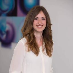 Mona Steidinger's profile picture