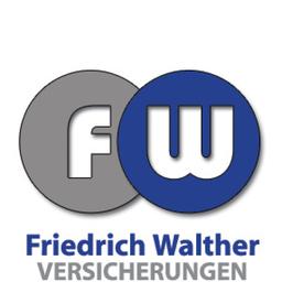 Friedrich Walther - FW  FRIEDRICH WALTHER Vers & Immo GmbH - Bad Oeynhausen