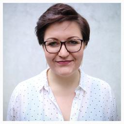 Sabrina Moschütz - HTW Berlin - Berlin