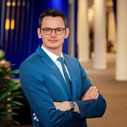 Matthias Funck - Deutsche Bank Privat- und Geschäftskunden AG - Mannheim