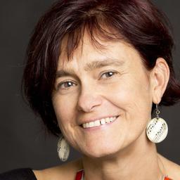Susanne Rieger - Indialogo - Institut für professionelle und persönliche Weiterbildung - El Prat de Llobregat
