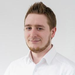 Marius Meierhöfer - SEVEN PRINCIPLES AG - Ratingen